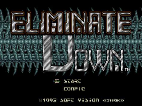 emuparadise up to down eliminate down japan rom
