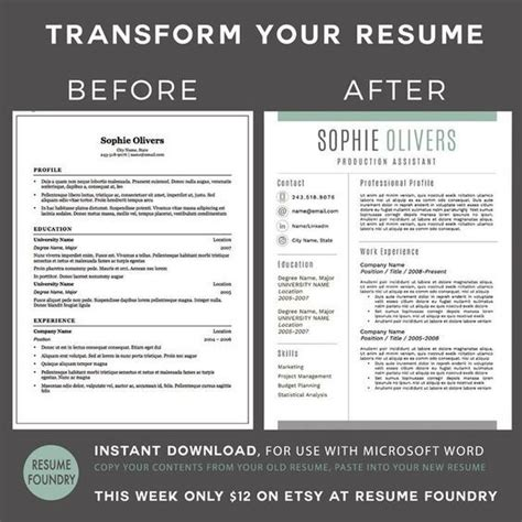 Smart Resume by Smart Resume Builder Resume Template Easy Http Www