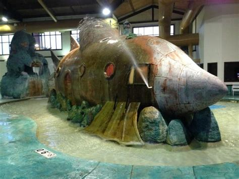 house on the rock inn the submarine picture of the house on the rock inn dodgeville tripadvisor
