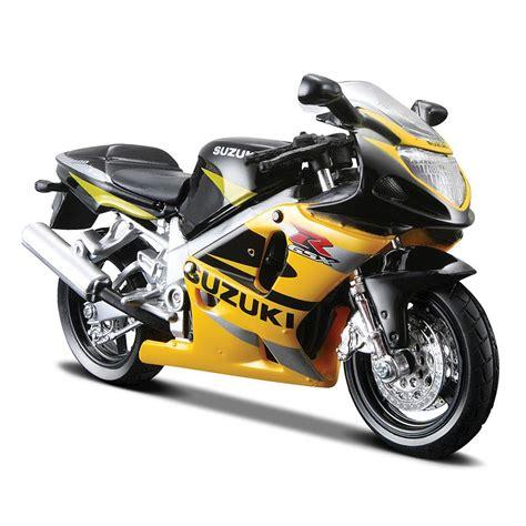 maisto  suzuki gsx  model motorsiklet loco poco