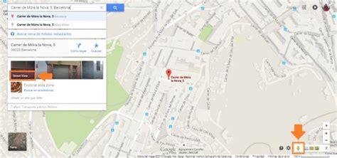 ver imagenes historicas google maps c 243 mo ver mi casa en google maps 5 pasos con im 225 genes