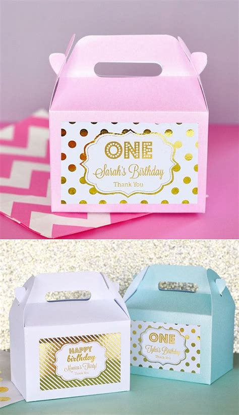 Baby Birthday Giveaways - best 25 favor boxes ideas on pinterest wedding favours elegant wedding favor boxes