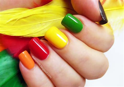 what are thanksgiving colors 25 great thanksgiving nails ideas stylefrizz