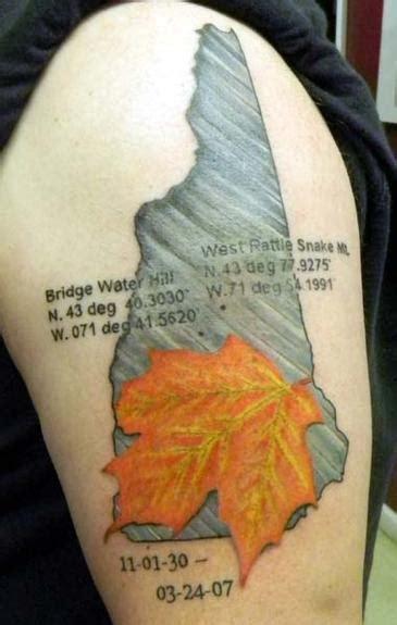 tattoo junkies new hshire new hshire tribute by caroline evans tattoonow