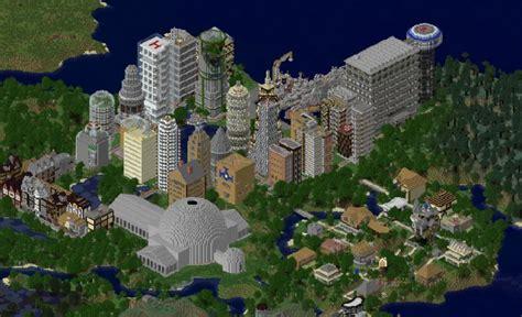 city world map minecraft minecraft imperial city world