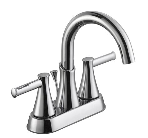 glacier bay 8000 series 4 inch centerset bath faucet in