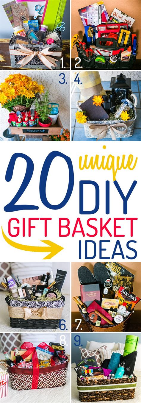 gift ideas for family members best 25 diy gift baskets ideas on dyi gift