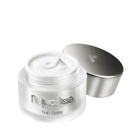 Shop For The Cure Fracas Creme 3 by Natura Bisse The Cure Skinstore