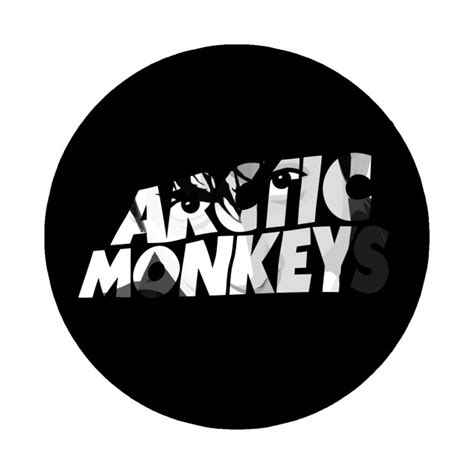 T Shirt Artic Monkey 5 Colors arctic monkeys alex turner logo vector ciggy t