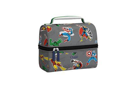 Packit Freezable Carry All Lunch Bag Classic Polka Cooler Bag the 15 best kid lunch boxes for back to school 2017