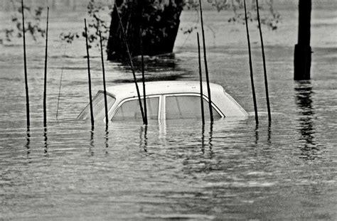 Hochwasser Auto by Das Hochwasser Verwandelte Autos In U Boote Stuttgarter