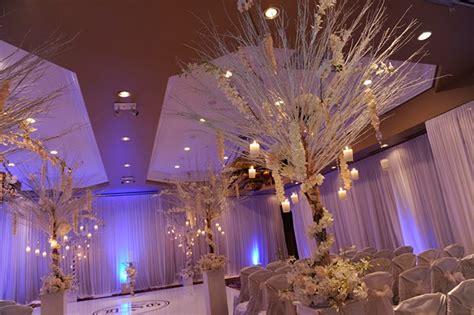 Church Decorations For Wedding Winter Wonderland Wedding Belle The Magazine