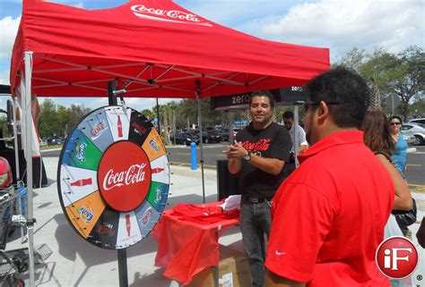 90356 Gamis Callis Coklat Promo prize wheel wheels of fortune promo wheel coca cola