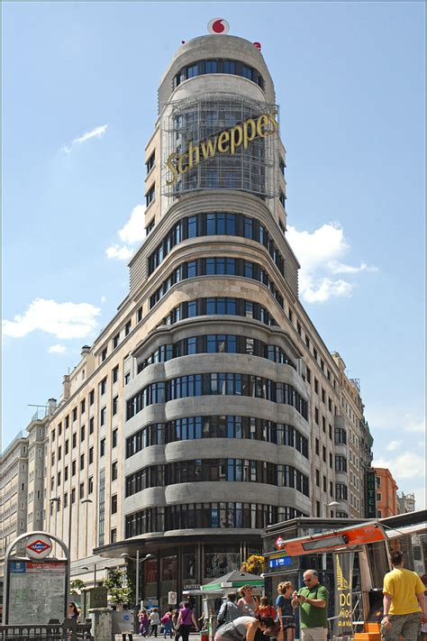 foto casa barcelona capital archivo capitol gran via madrid 4671169080 jpg