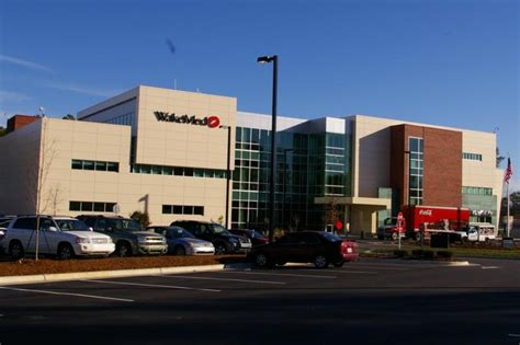 Wakemed Emergency Room by Raleigh Triangle Area Hospitals Map Of Locations