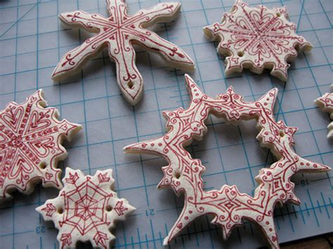 how to make salt dough ornaments diy crafts handimania