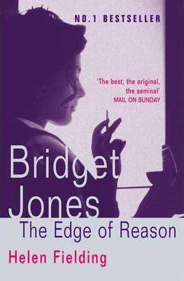 Friday Bridget Jones 2 The Edge Of Reason by Bridget Jones The Edge Of Reason Helen Fielding
