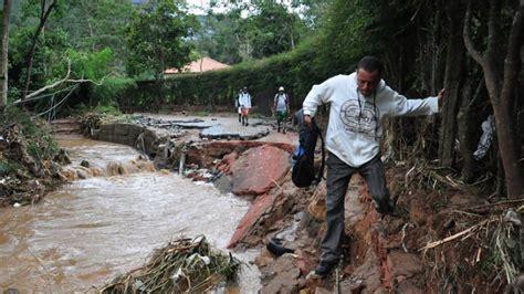 Hängematte Brasilien by 220 Berschwemmung In Brasilien Drei Tote Bei Erdrutschen