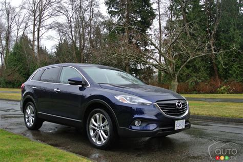 mazda cx 9 gt review 2012 mazda cx 9 gt awd car reviews auto123