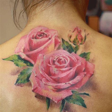 imagenes de rosas tatuajes tatuajes rosas