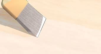 sbiancare un mobile come dipingere mobili di legno 15 passaggi