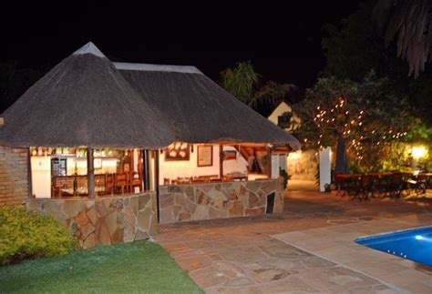 Easy Five B&B / Self Catering, Somerset West