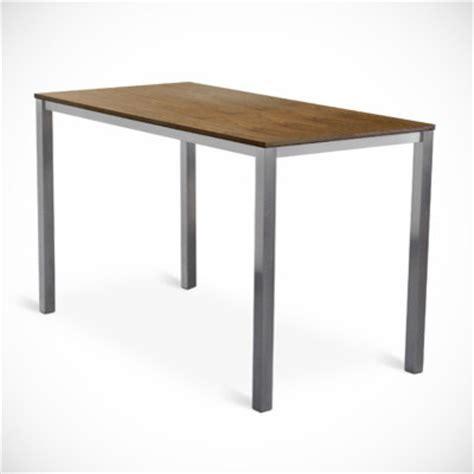 Gus Niagara Counter Table Modern Dining Tables By Gus Modern Dining Table