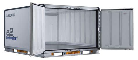 generation  air cargo container  envirotainer