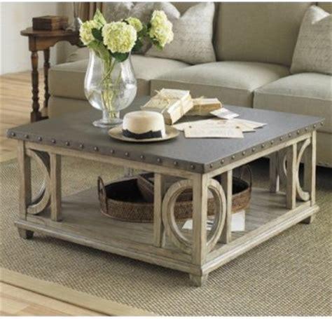 twilight bay wyatt coffee table twilight bay wyatt square driftwood wood coffee