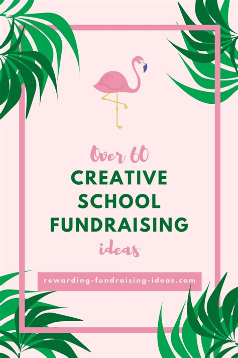 Creative Fundraising Letter Ideas School Fundraising Ideas Brilliant List With Top Tips