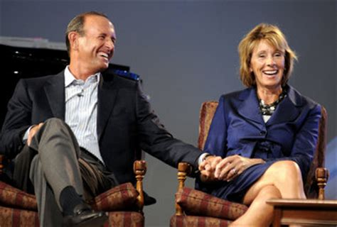 betsy devos update dick and betsy devos get scandalous on broadway with