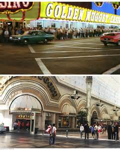 s day filming locations before and after comparisons of some of cinema s most