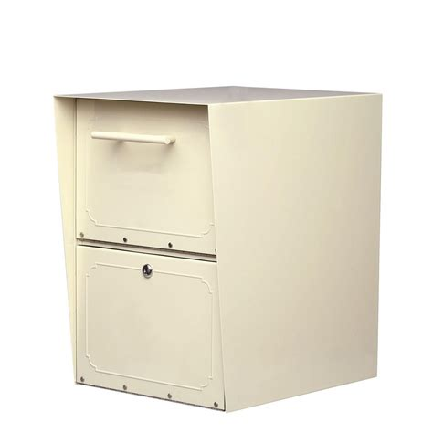 mailboxes for architectural mailboxes oasis post mount or column mount