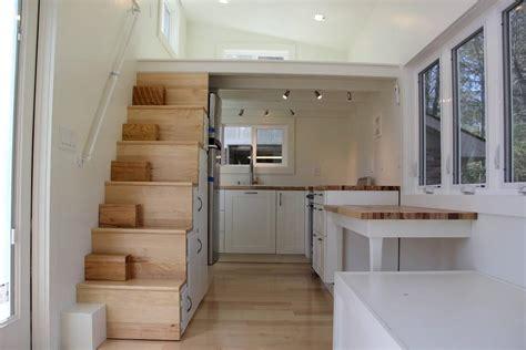 tiny house company brevard tiny house company s new build the chickadee