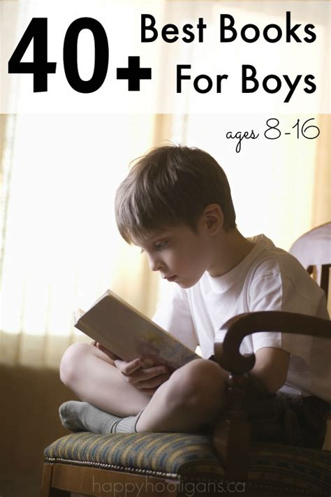 my week with the bad boy bedtime reads volume 1 books 40 best books for boys ages 8 16 happy hooligans