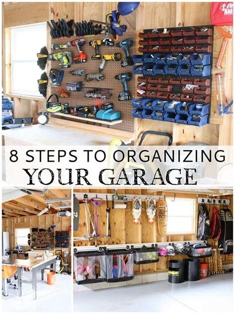 garage shop organization ideas workshop organization ideas tips woodworking projects