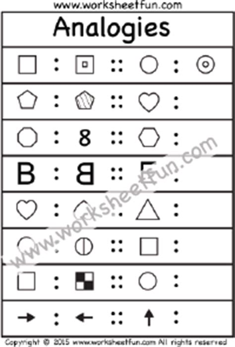 printable iq test for grade 1 iq test iq tests free printable worksheets worksheetfun