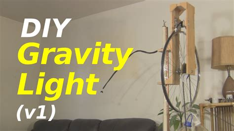 why did my ceiling fan stop working gravity light a homemade diy one version 1 youtube