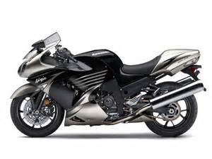 kawasaki zx 14 2010 motorcycle big bike