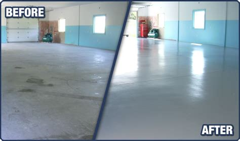 Epoxy Garage Flooring by Garage Floor Epoxy Coatings Sealtech