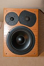 Speaker Acr Second shahinian arc poly directional dynamic speakers w upgrades audio asylum trader