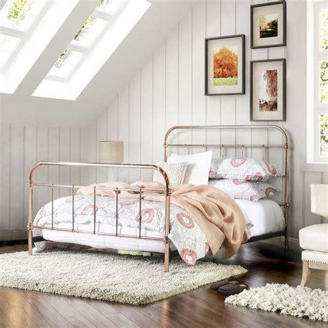 rose gold bed best 25 rose gold bed ideas on pinterest rose bedroom