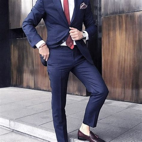 what color shoes with navy suit what color shoes with a navy blue suit style guru