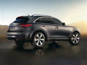 Infiniti Fx 50 2013 Infiniti Fx50 Price Photos Reviews Features