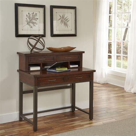 altra owen retro desk altra furniture owen retro student desk in white sonoma