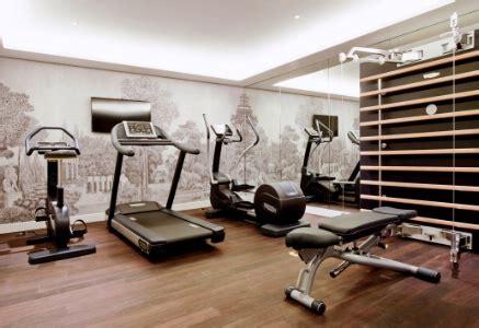 Salle De Fitness Design by Proposer Une Salle De Fitness Une Plus Value Pour H 244 Tel