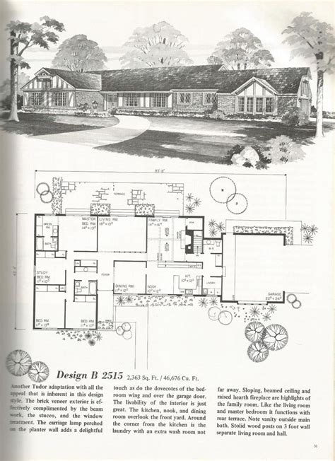Vintage Floor Plans by 25 Best Ideas About Vintage House Plans On Pinterest