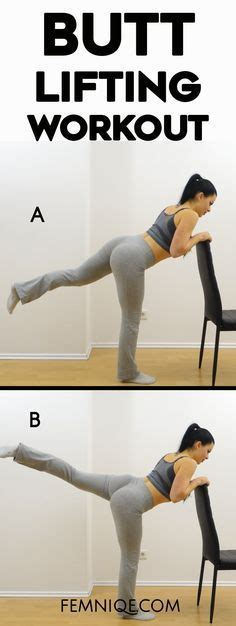 25 best ideas about buttocks workout on best