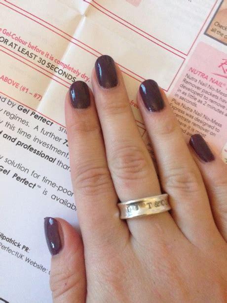 gel nail polish no light how perfect is gel perfect nail polish no uv l