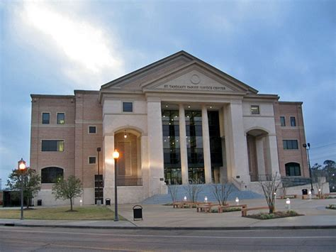 st tammany court house st tammany parish courthouse covington louisiana flickr photo sharing